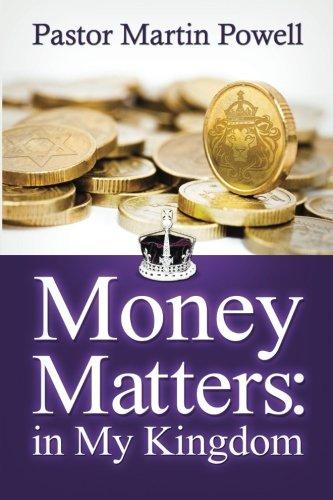 Money Matters in My Kingdom front