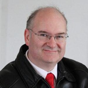 Martin Powell